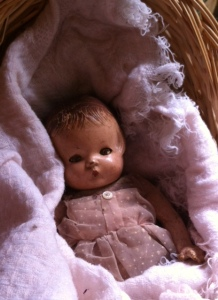 patsy doll